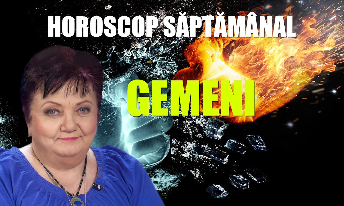 Horoscop Minerva 10-16 februarie 2020 Gemeni |Horoscop 11 August 2020