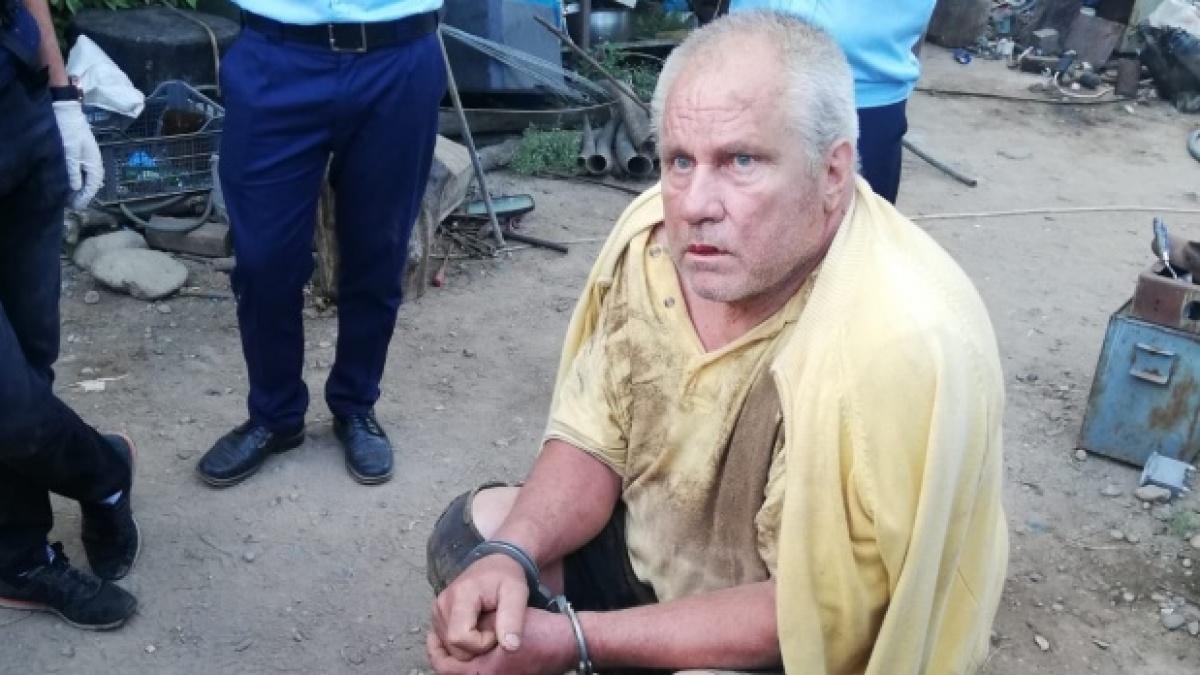 Gheorghe Dincă a mai recunoscut o faptă. Cine este victima și ce le-a zis anchetatorilor