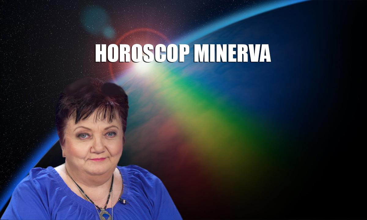 Horoscop Minerva 30 decembrie-5 ianuarie 2020
