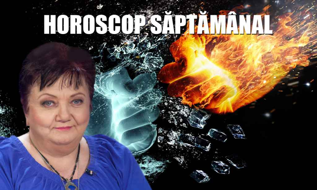 Horoscop saptamanal Minerva 5-11 august 2019 - Probleme mari în familiile zodiilor