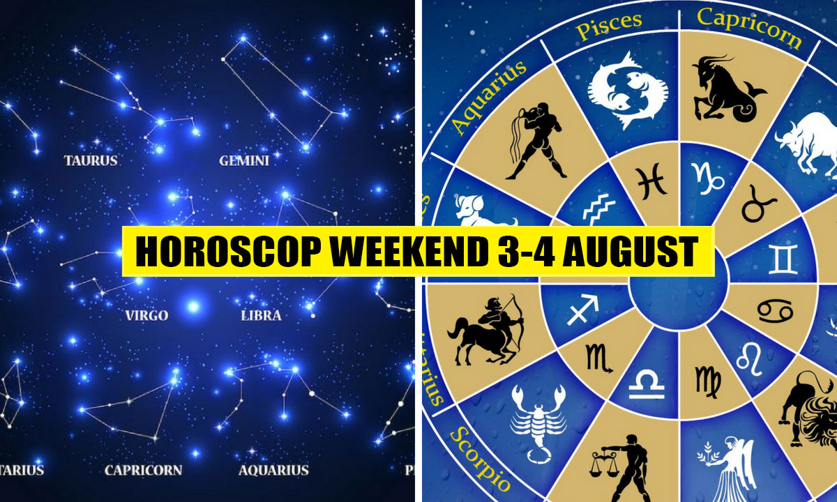 Horoscop de weekend 3 - 4 august 2019 - Zodiile trebuie să fie cumpătate
