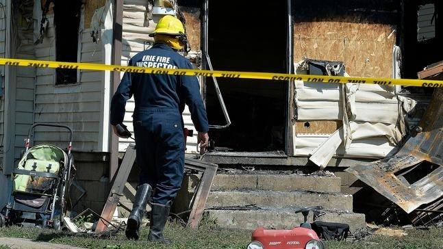 Breaking news! 5 copii au murit într-un crunt incendiu într-un centru de îngrijire copii