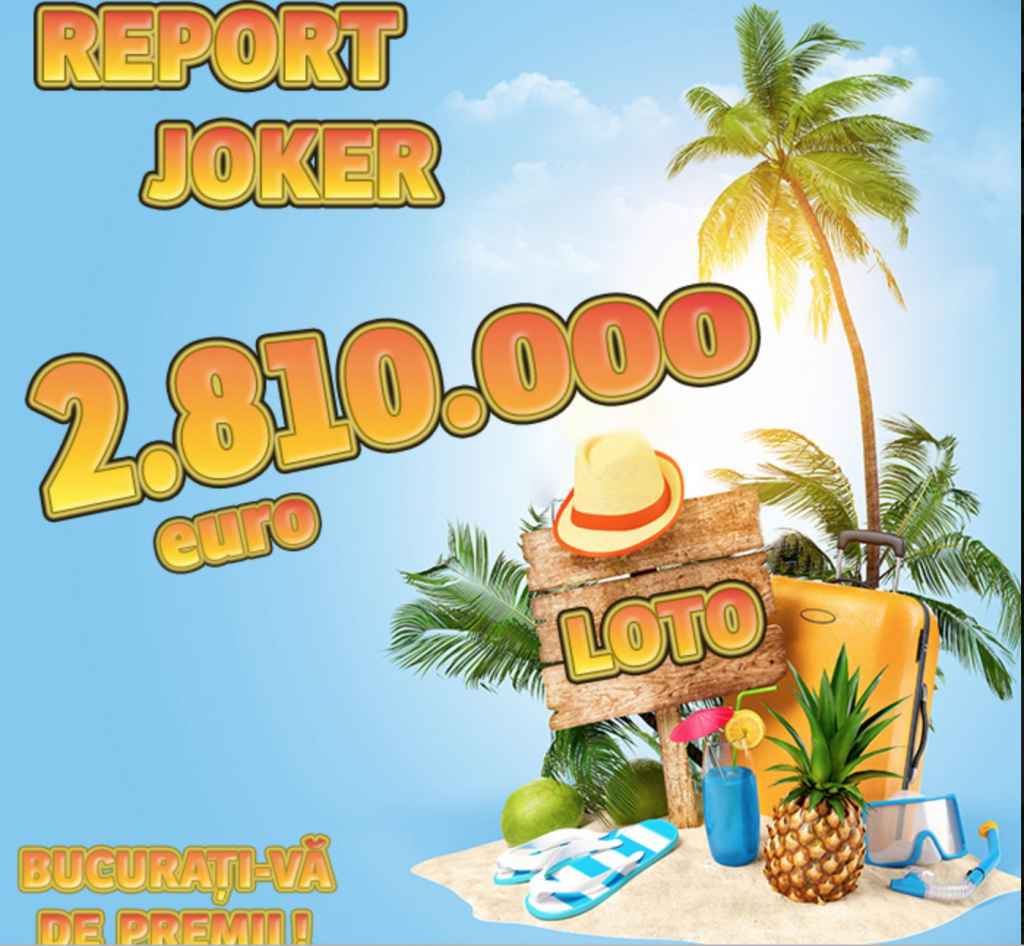 Rezultate loto 4 august 2019 - 6 din 49, Joker, Super Noroc, Noroc plus și Noroc