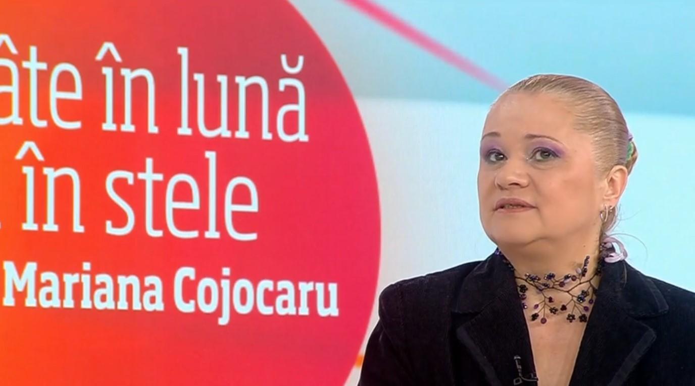 Horoscop Mariana Cojocaru pentru 26 august - 1 septembrie. Nimeni nu se aștepta la așa ceva! Previziuni complete