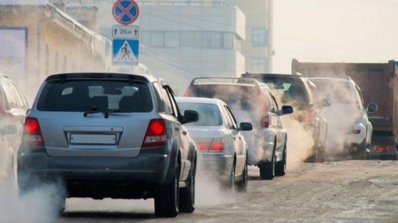 500.000 de masini interzise in Bucuresti