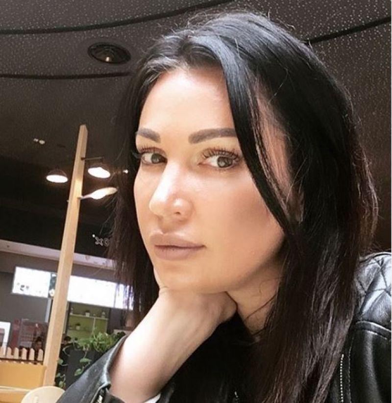 """Nicoleta Luciu a slăbit în timp record: """"ÎN ŞASE ZILE AM DAT JOS TREI KILOGRAME"""""""