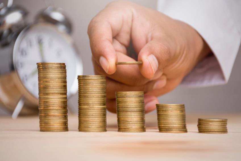 Pensiile cresc de la 1 septembrie 2019