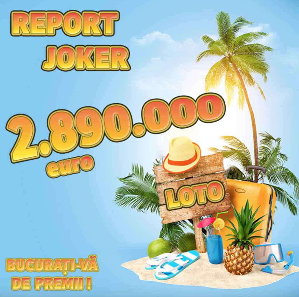 Rezultate loto 11 august 2019 - 6 din 49, Joker, Noroc, Noroc plus, Super Noroc și 5/40