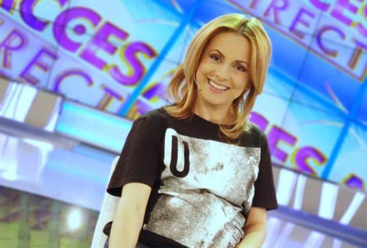 Simona Gherghe pleacă de la Acces Direct, dar nu la Kanal D