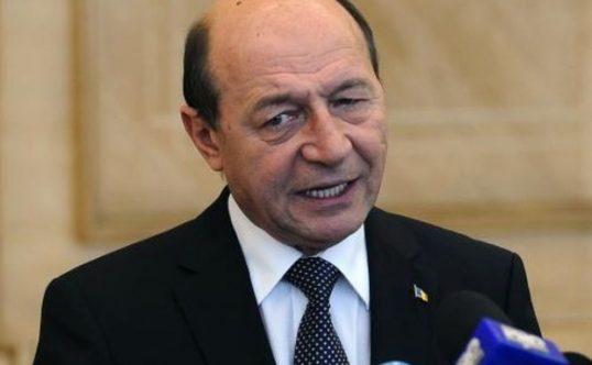 Traian Basescu propune legalizarea prostitutiei
