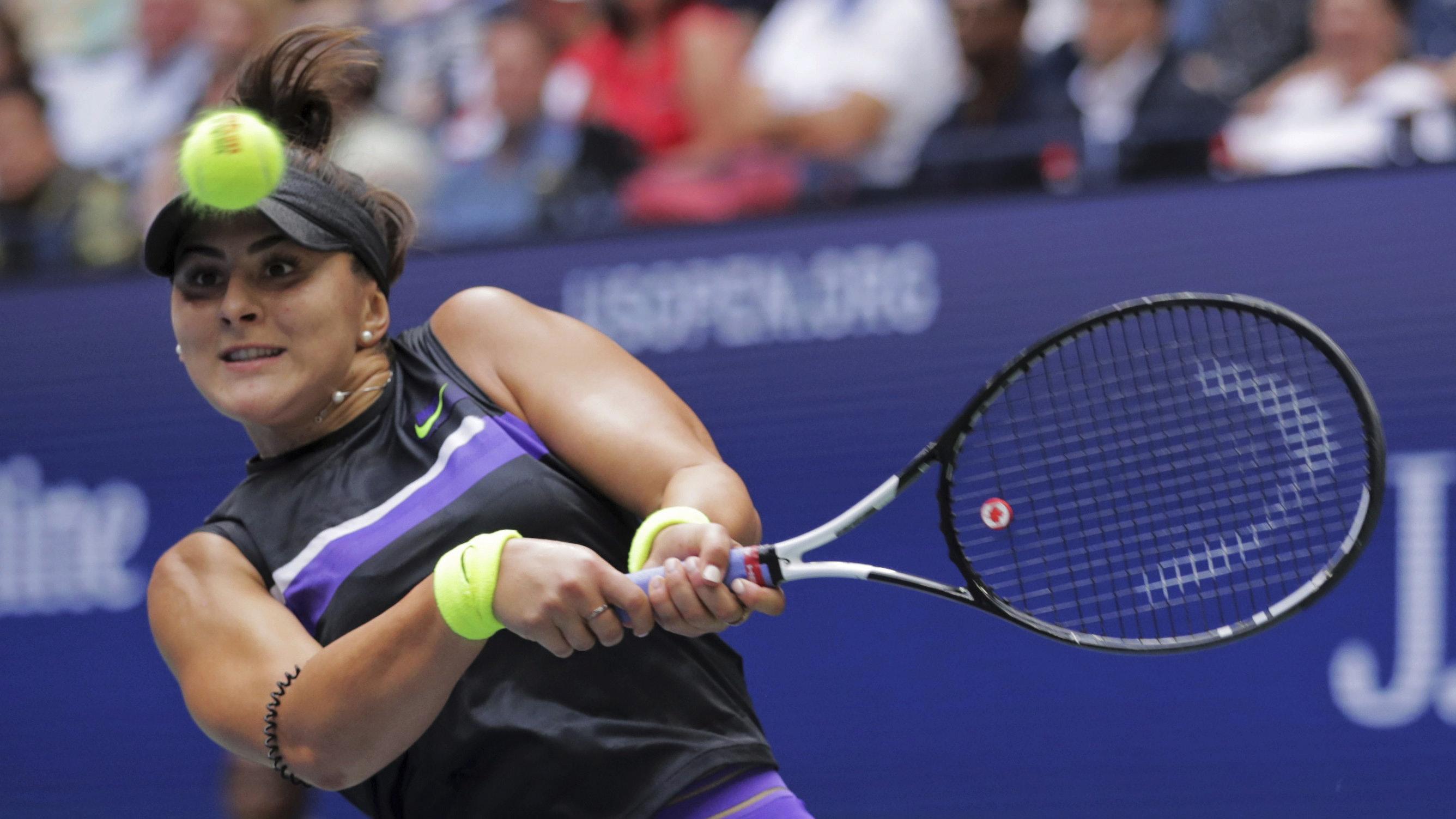 Biana Andreescu a câștigat US OPEN. A învins-o pe Serena Williams. Primul său Grand Slam