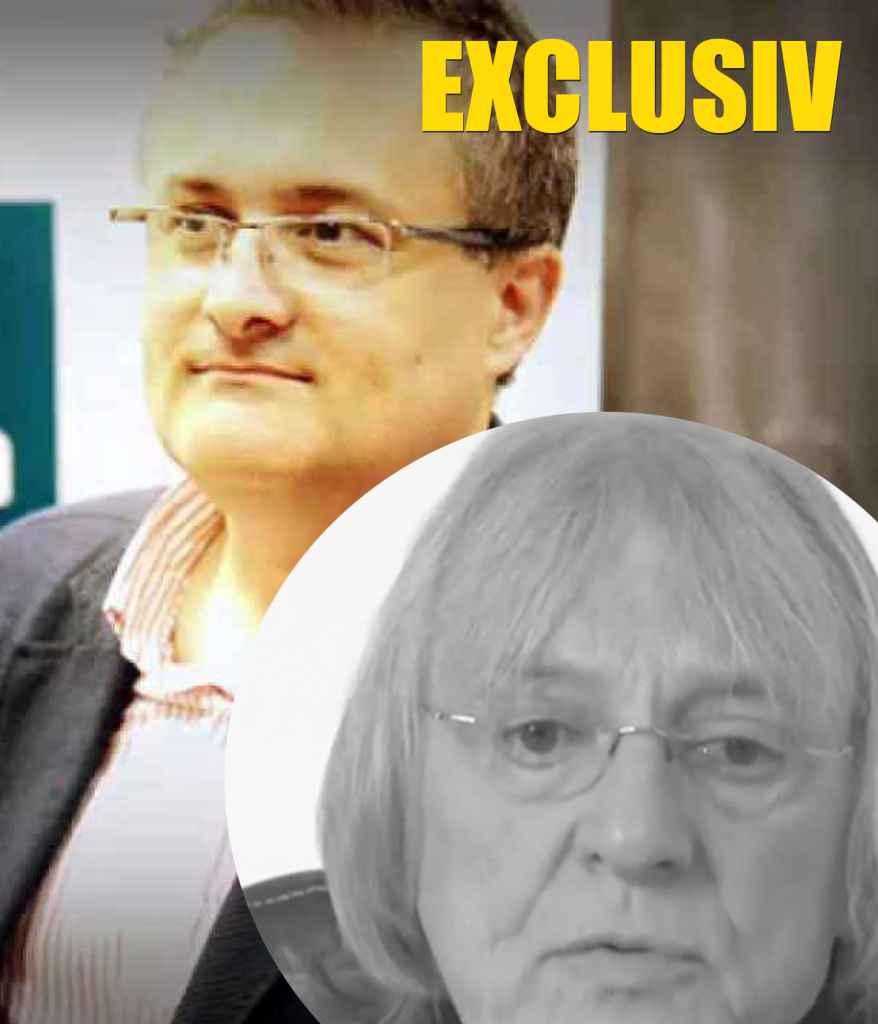 EXCLUSIV! Mihai Constantinescu nu a murit! Starea reală a artistului