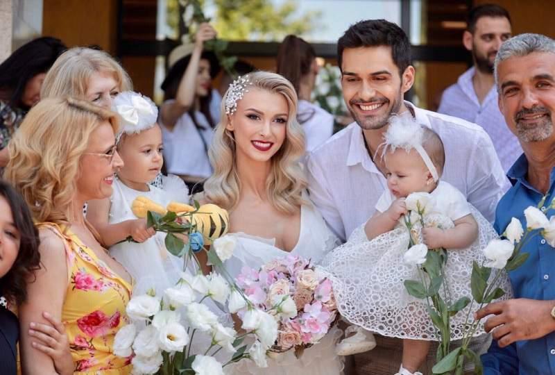 Andreea Balan si George Burcea se casatoresc in weekend. sursa foto: a1.ro
