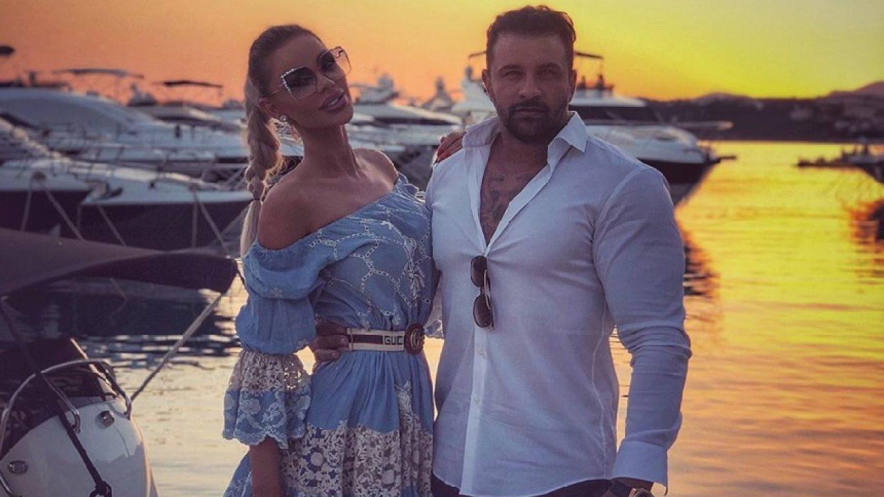 Bianca Drăgușanu a fost agresată de Alex Bodi în văzul lumii