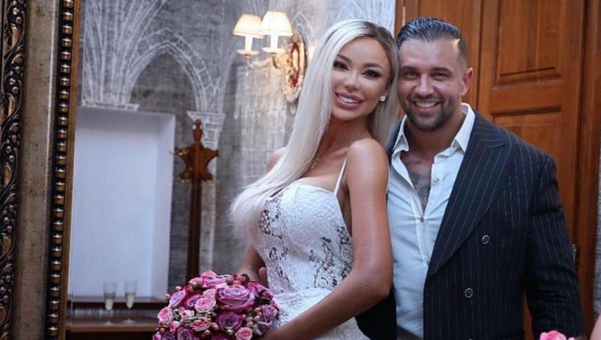 Bianca Drăgușanu face nuntă în secret cu Alex Bodi, în septembrie