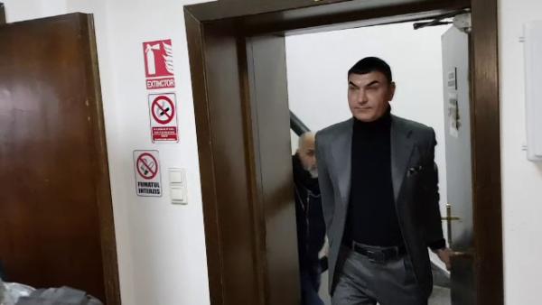 Cristian Borcea, adus din nou in fata judecatorilor. sursa foto: stirileprotv.ro