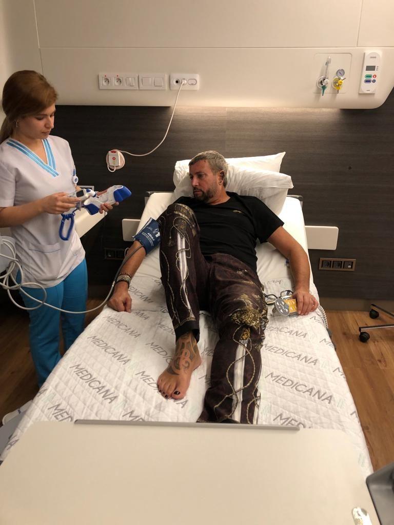 """Care este starea lui Catalin Botezatu in acest moment - """"Nu a mai mancat de 4 zile"""". sursa foto:cancan.ro"""