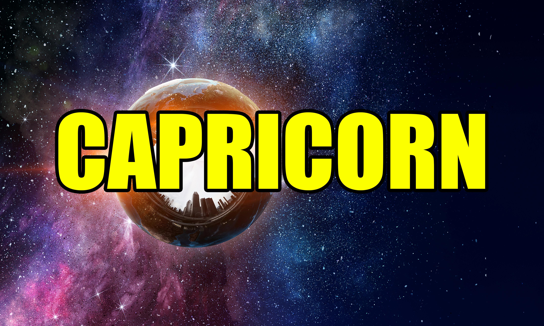 Horoscop Minerva 1-7 martie 2021 Capricorn