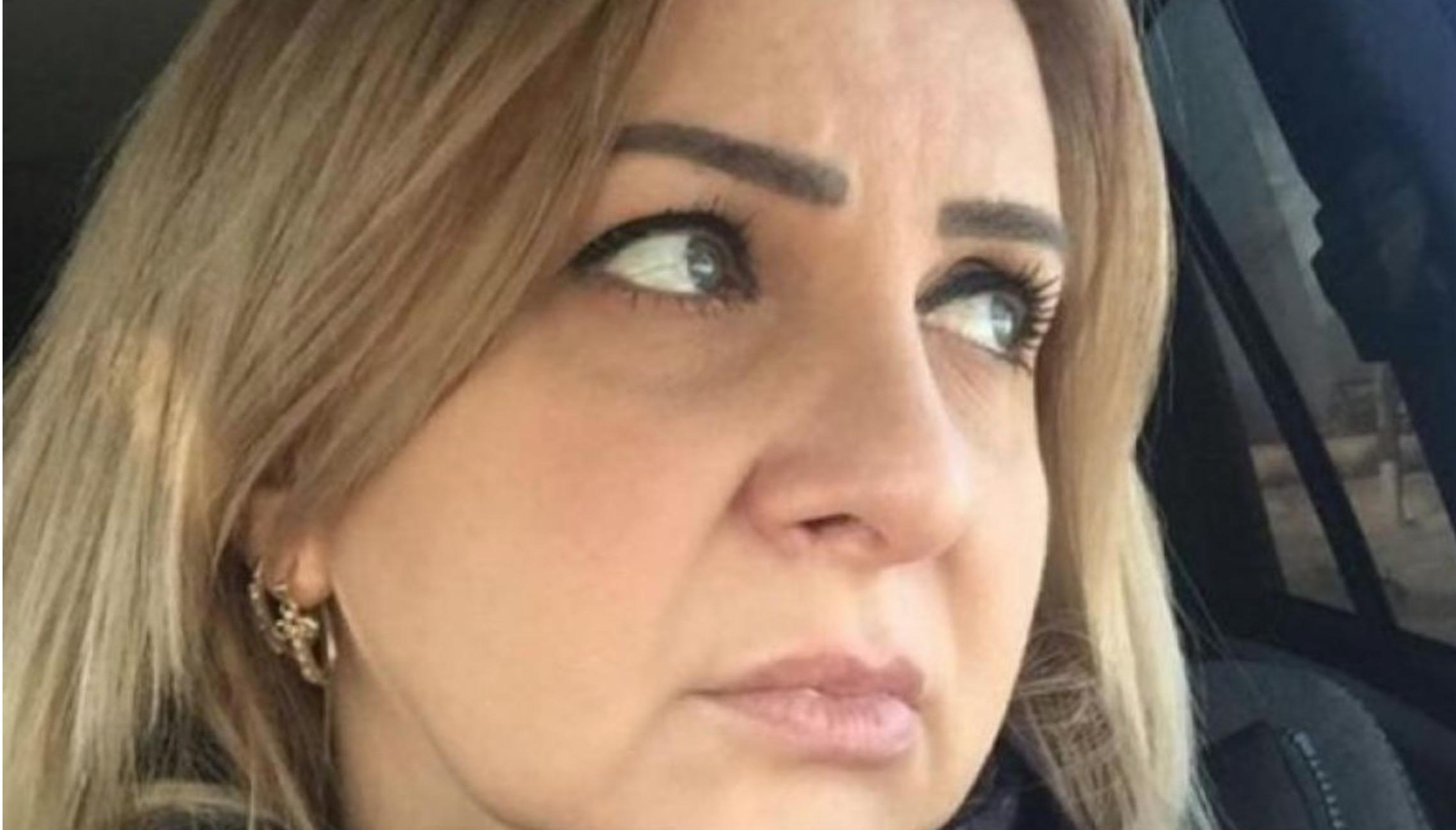 Carmen Șerban a fost furată în Barcelona