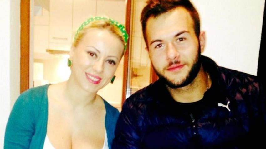 Larisa Dragulescu a pierdut sarcina.