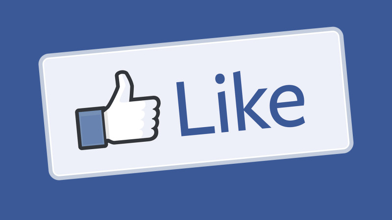 Facebook vrea sa ascunda pe viitor butonul de LIKE