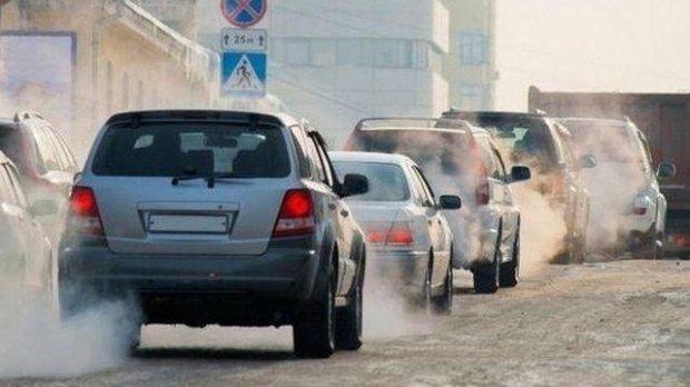Se schimba taxa de poluare! Care sunt soferii buni de plata