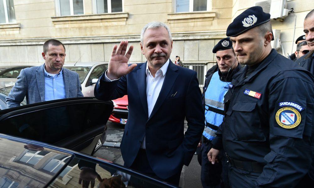 Liviu Dragnea iese din închisoare. Decizia care îl scoate de după gratii