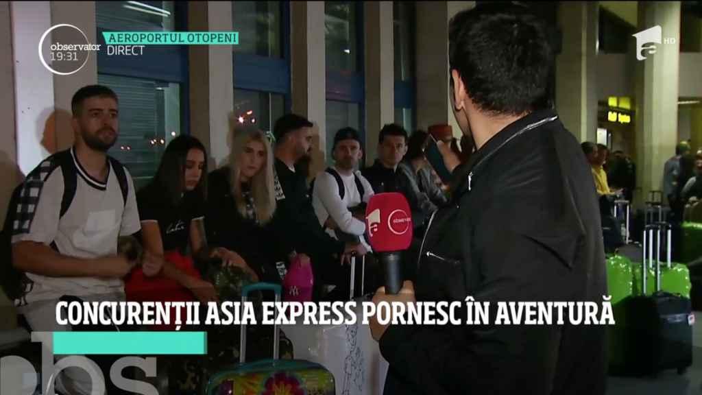 Asia Express sezon 3 drumul comorilor