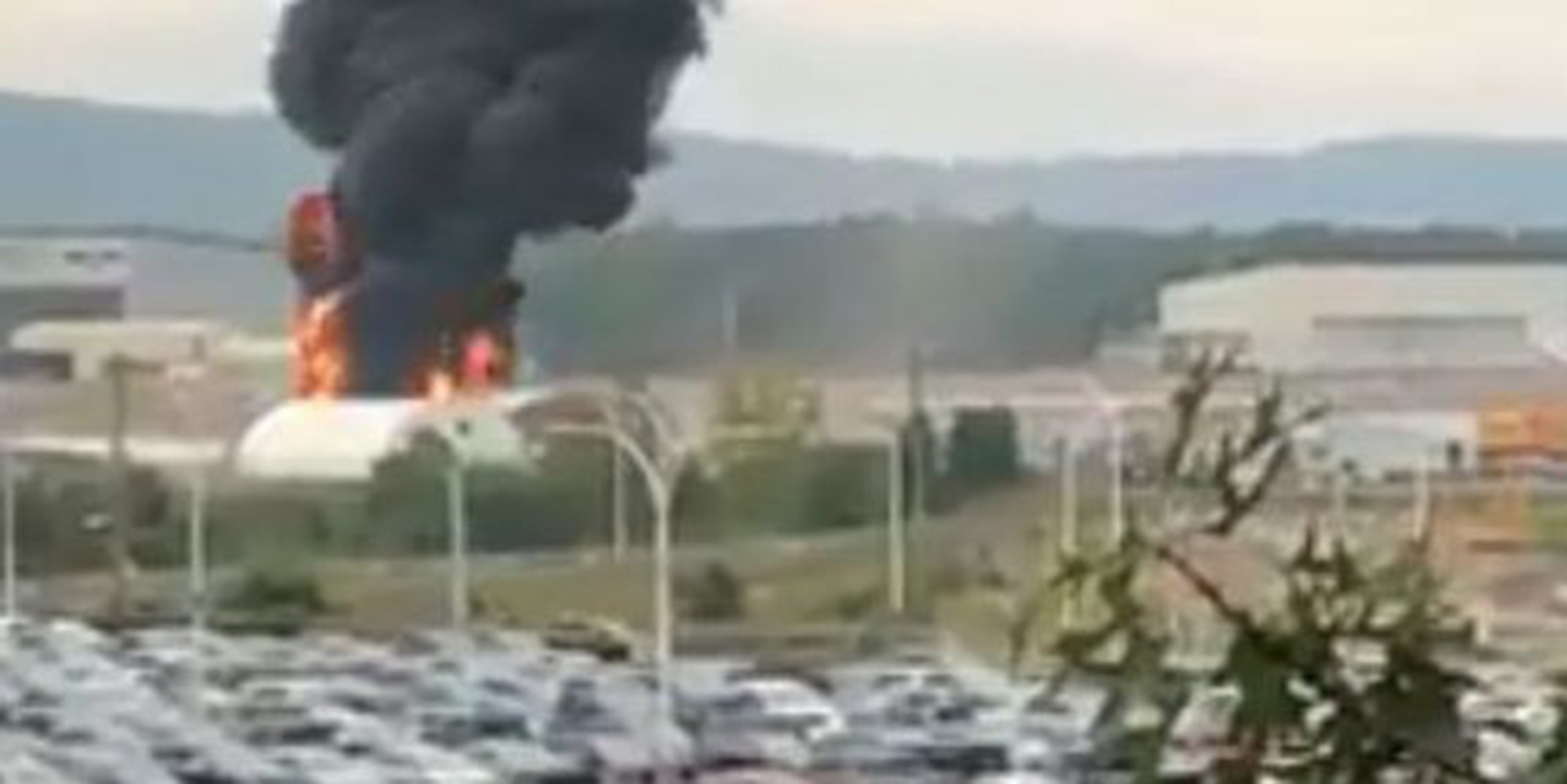 Un avion s-a prăbușit – 13 persoane la bord