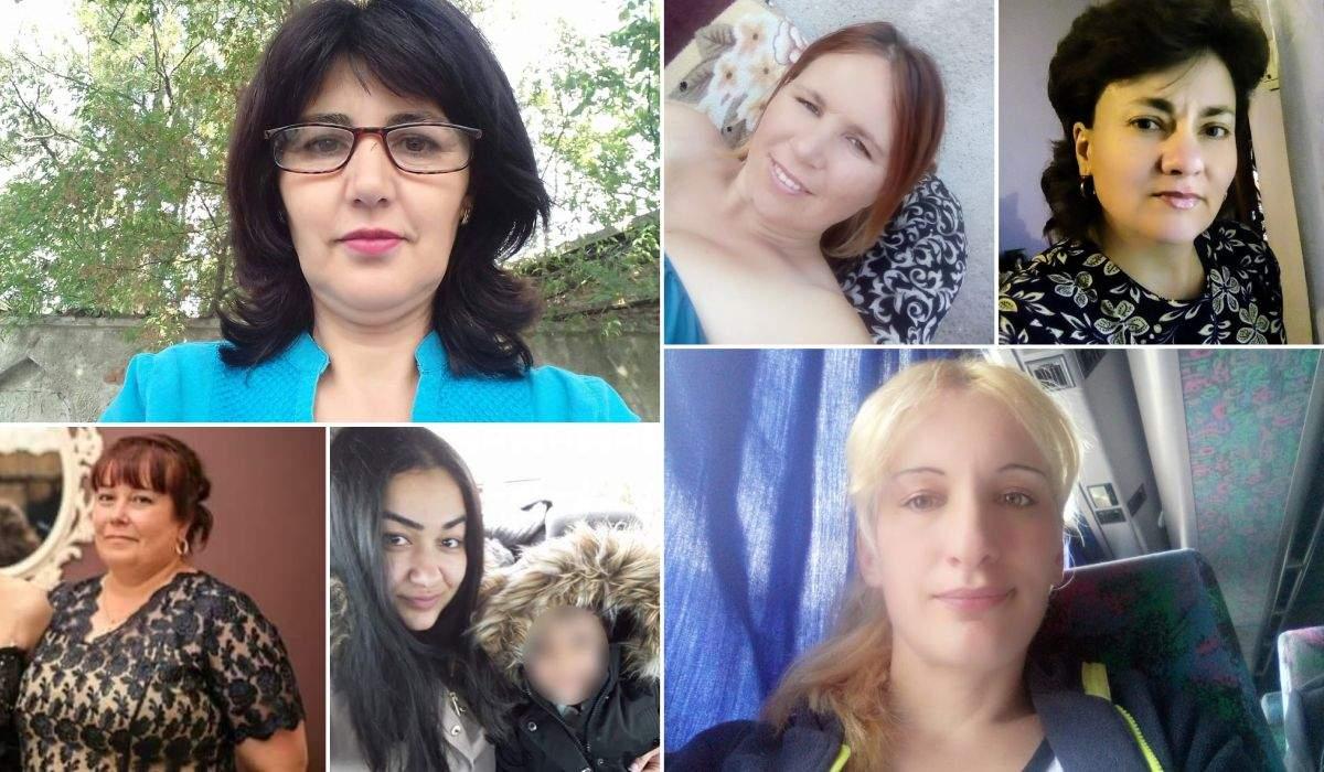 Ele sunt victimele cumplitului accident cu 10 morţi din Ialomiţa