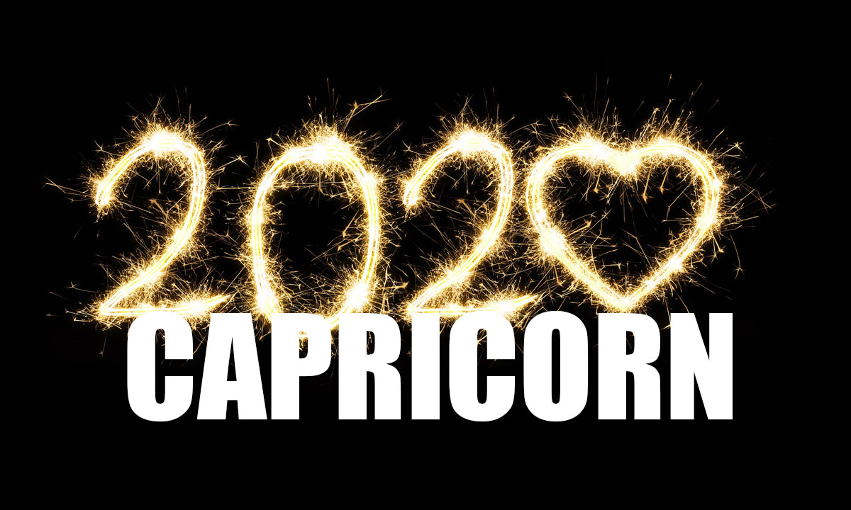 Horoscop Minerva 2020 Capricorn