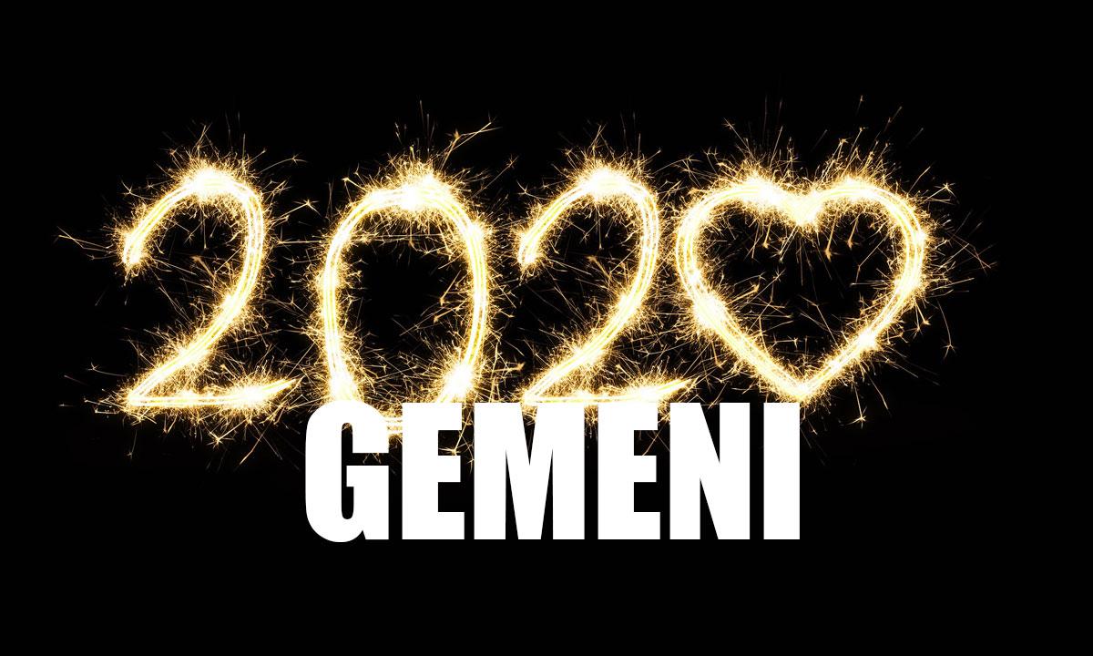 Horoscop Minerva 2020 Gemeni