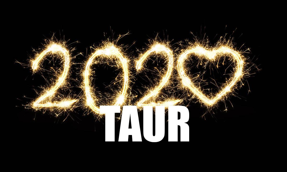 Horoscop Minerva 2020 Taur