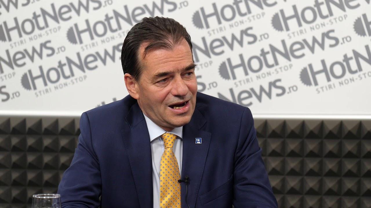 România are guvern! Guvernul Orban II a trecut de voturi, vot în condiții speciale