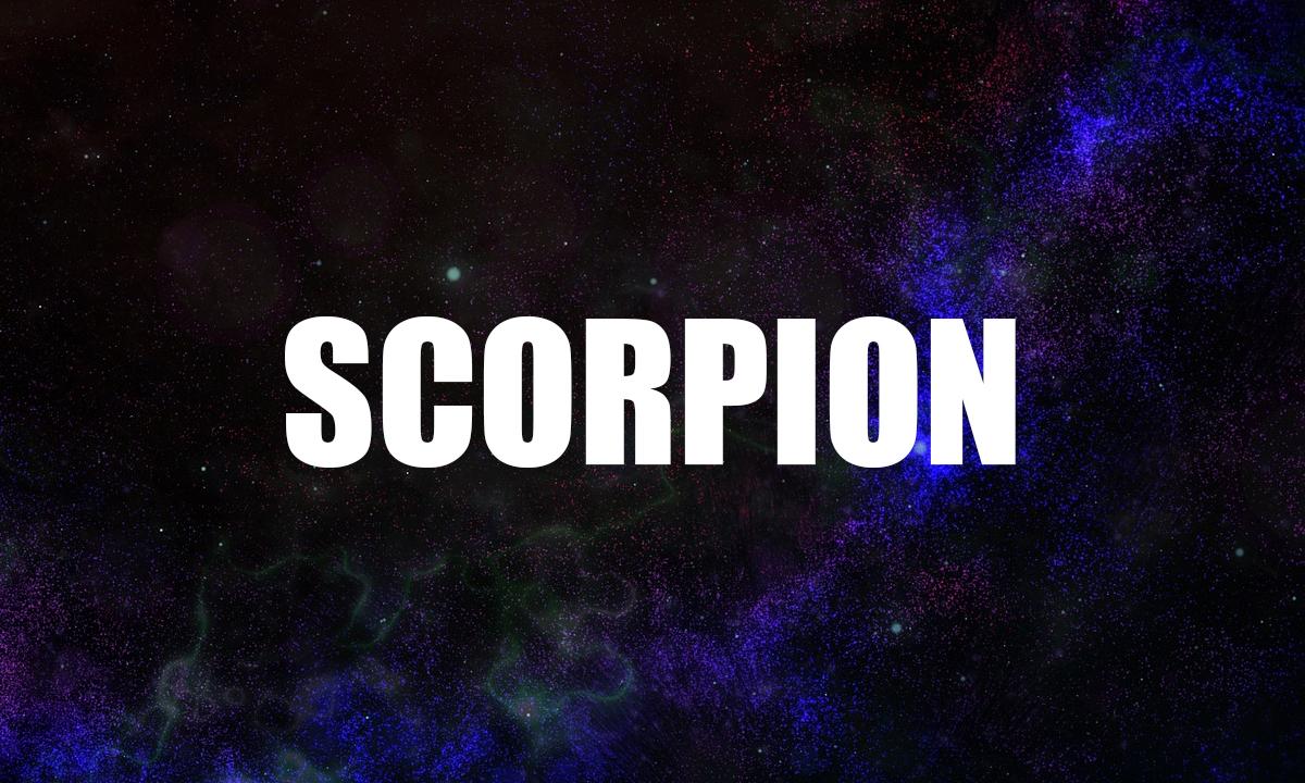 Horoscop Minerva 10 - 16 mai 2021. Scorpion
