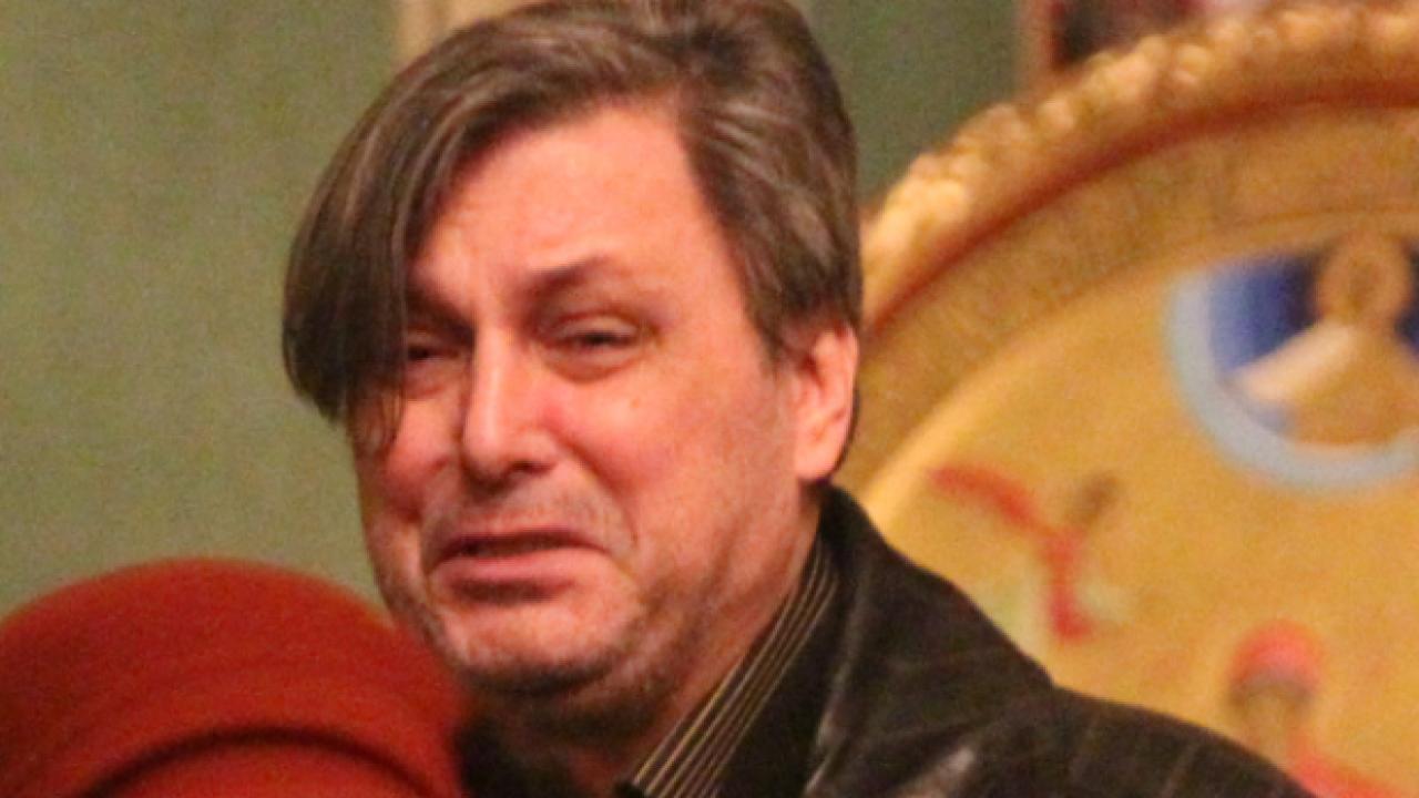 Viviana, iubita lui Cornel Galeș: Din păcate a murit