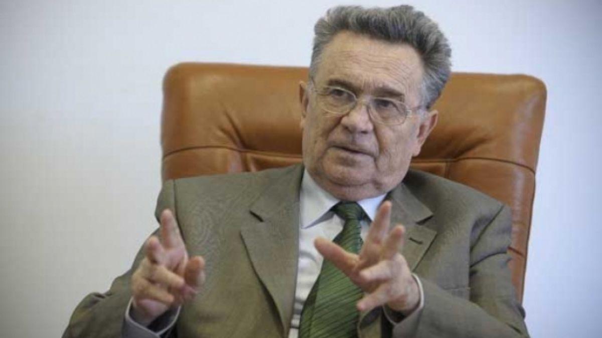 Gheorghe Mărmureanu avertizează: Africa se rupe în două. Ne va afecta pe toți