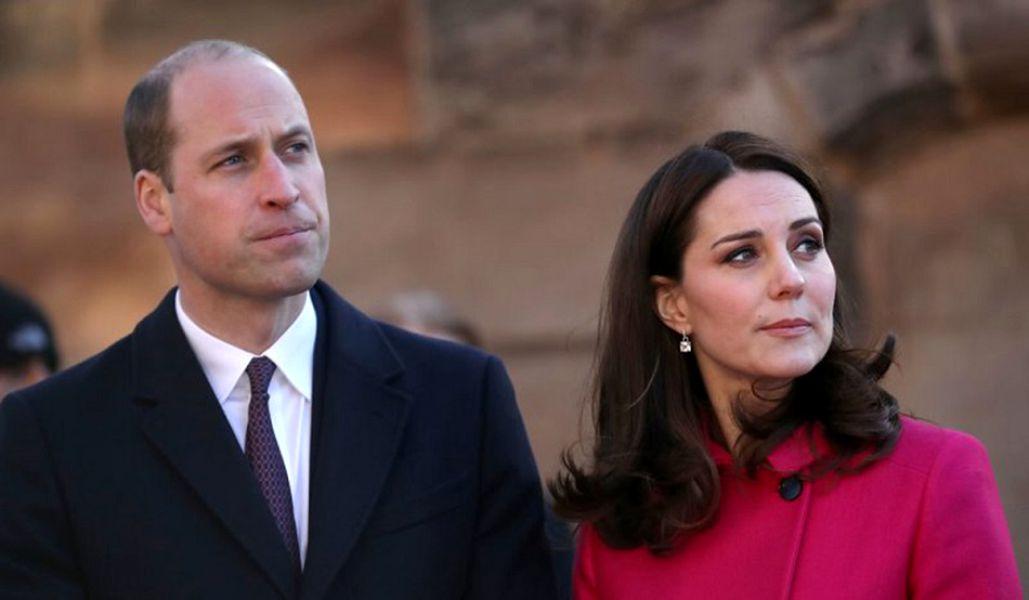 Prințul William a primit un nou titlu, după ce Meghan Markle s-a retras din Familia Regală