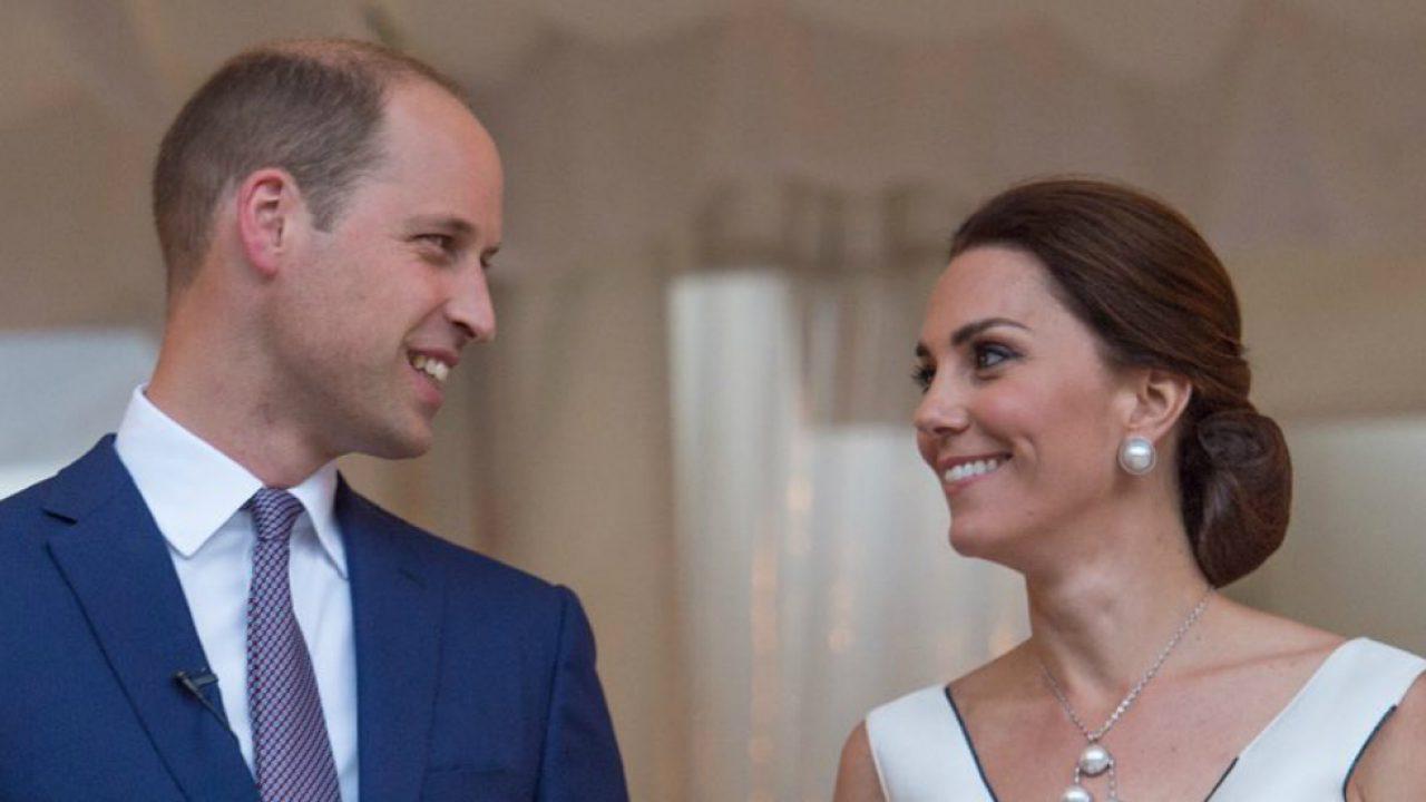 De ce prințul William nu poartă verigheta niciodată