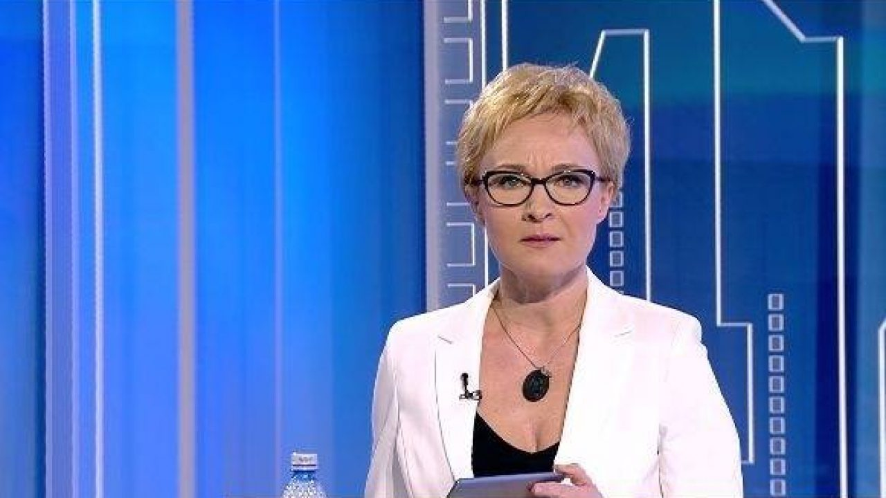 Adevăratul motiv pentru care Dana Grecu a plecat de la Antena 3