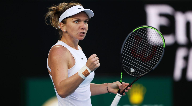 BREAKING! Simona Halep a câștigat finala turnului de la Dubai