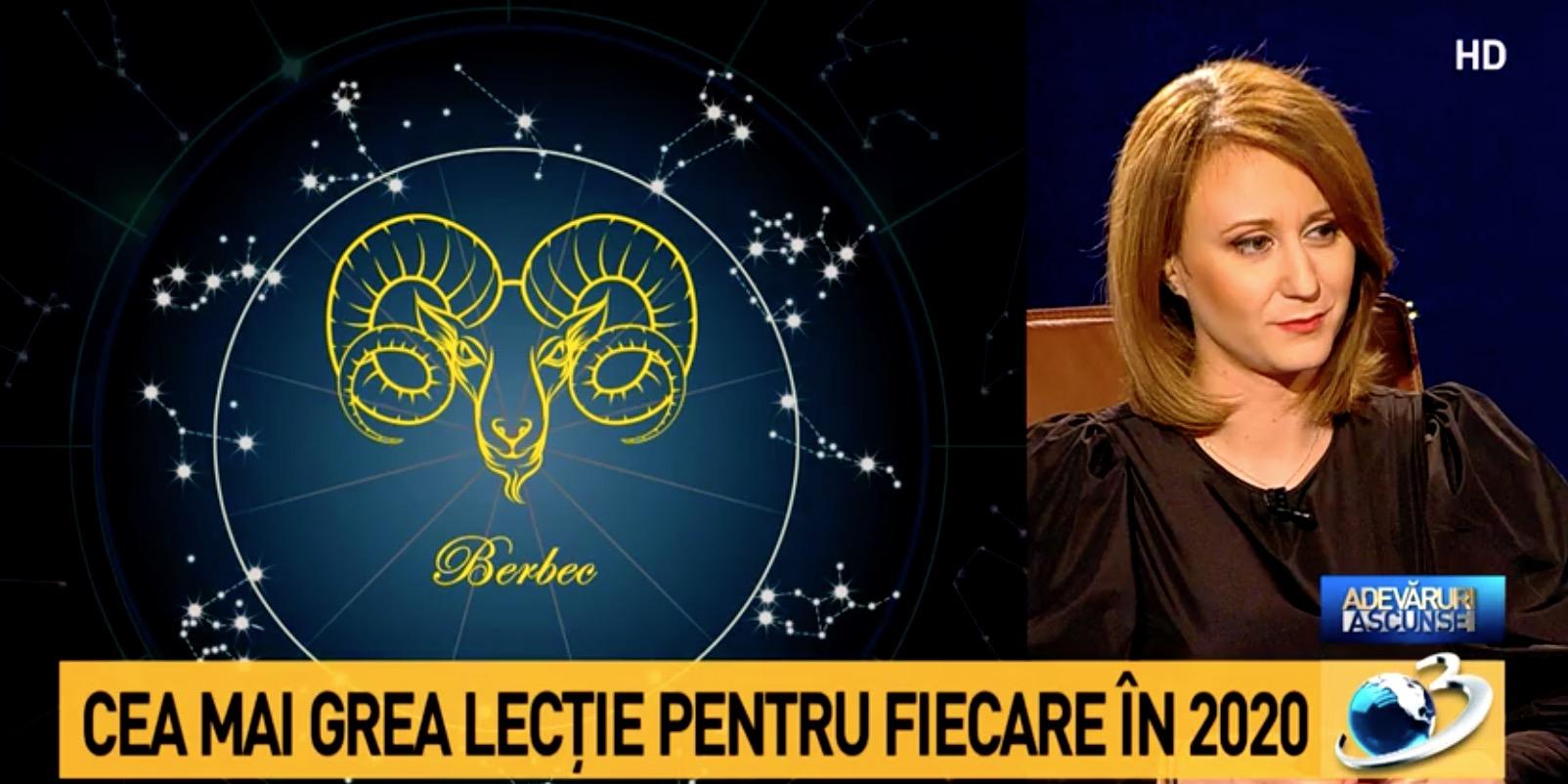 Lidia Fecioru: Cea mai grea lecție pentru fiecare zodie în 2020