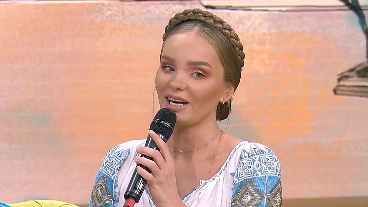 """Maria Constantin, anunț despre al doilea copil: """"Mai este puţin"""""""