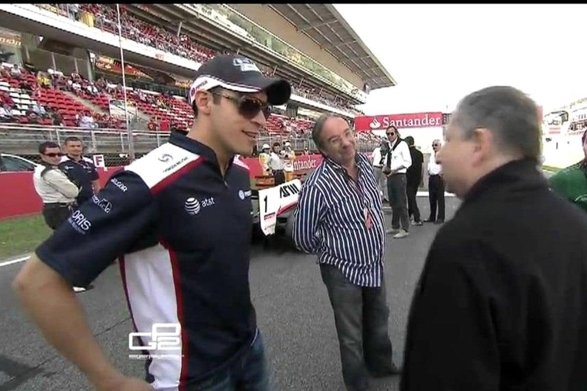 """""""Miki"""" Alexandrescu, celebrul comentator de Formula 1 a decedat!"""