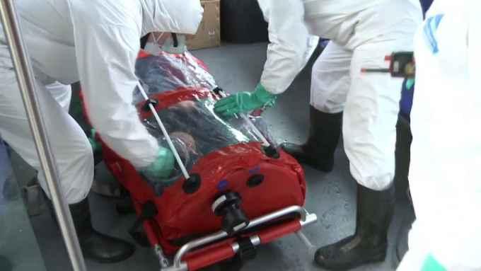 BREAKING 3 decese din cauza COVI-19 în Arad, bilanțul morților ajune la 29
