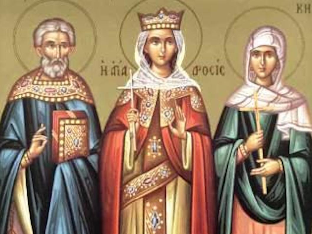 Calendar Ortodox 22 martie 2020, sărbătoare mare Duminică