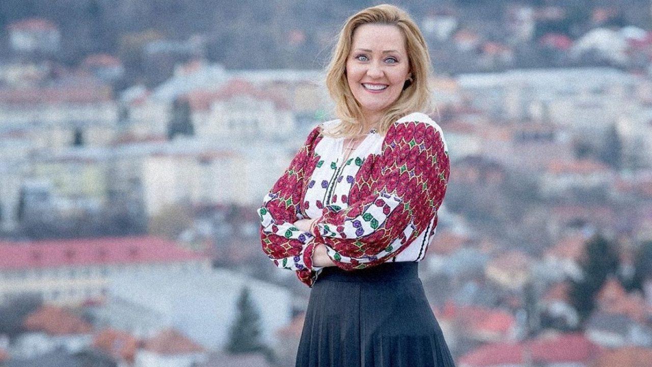 Elena Lasconi candidat Primaria Campul Lung Muscel