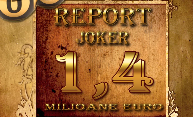 LOTO 6/49 câștigătorul care a ghicit rezultatele și-a ridicat astăzi premiul