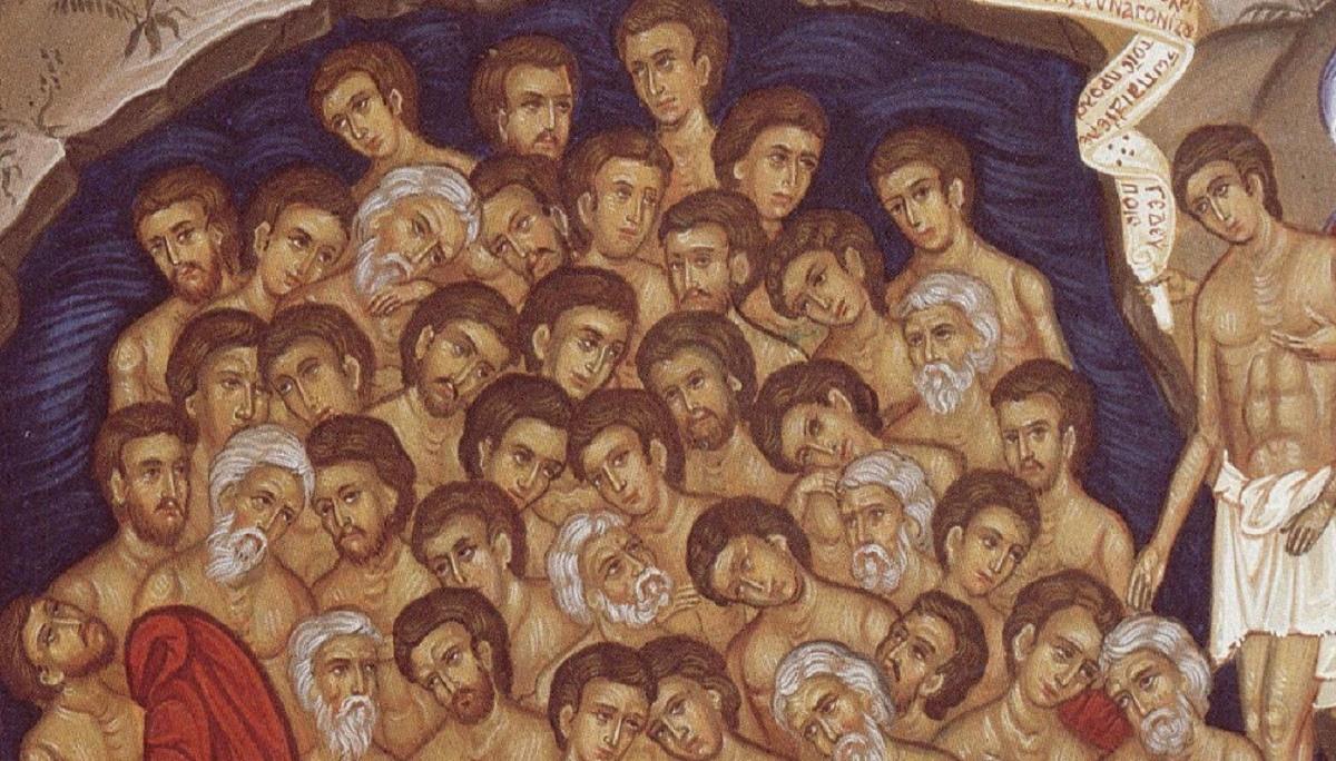 Traditii si obiceiuri de Sfintii 40 de Mucenici