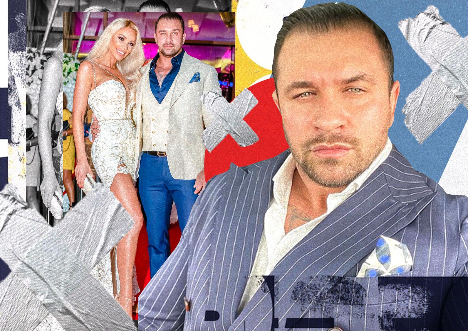 Alex Bodi o imploră pe Bianca Drăgușanu să se împace cu ea